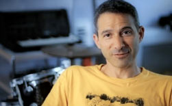Интервью с артистом: Adam Adrock Horovitz (Beastie Boys)